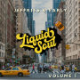 JEFFRIES & EARLY LIQUID SOUL VOL 1 (CD)