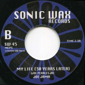 MY LIFE (30 YEARS LATER MIX)